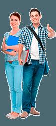 Сайт для учащихся нашего города